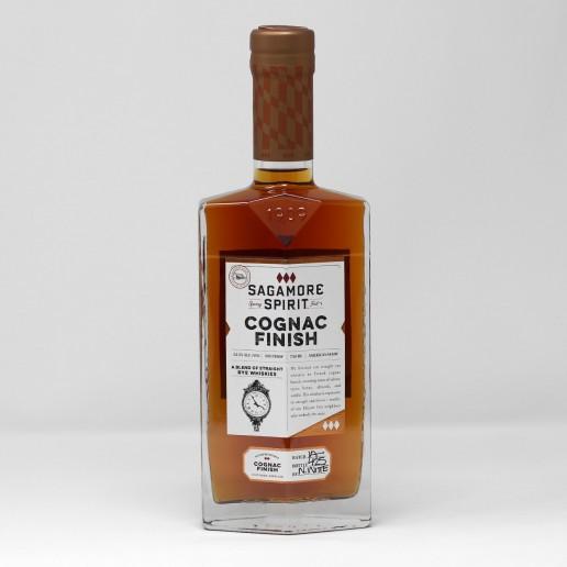 Sagamore Spirit Reserve Cognac Finish