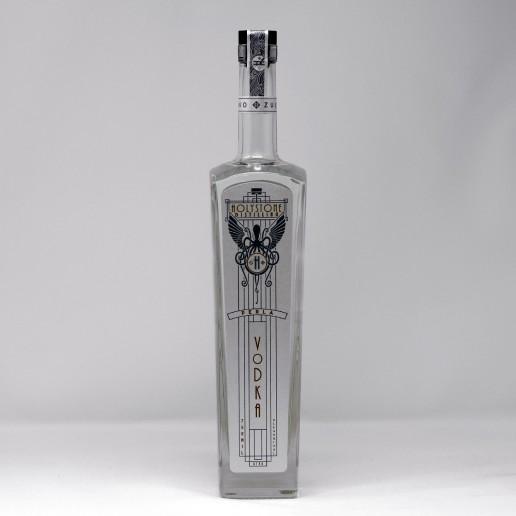 Holystone Distilling's Perla Vodka